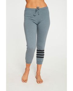 Cashmere Fleece Slouchy Jogger- Chaser Brand